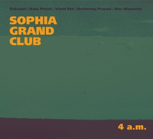 Sophia Grand Club - 4 a.m. - 5. Zbigi mp3